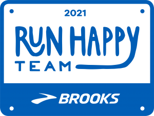 Brooks Run Happy Team